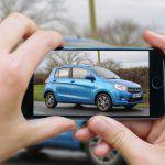 5 วิธีง่ายๆ ถ่ายรูปรถให้สวย