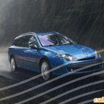 ดูแลรถยนต์ช่วงหน้าฝน