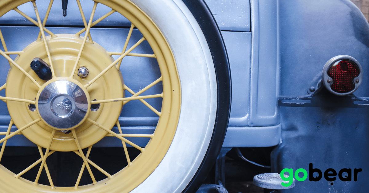 5 วิธีอัพเกรดรถยนต์คู่ใจให้ขับขี่ปลอดภัยทุกเส้นทาง
