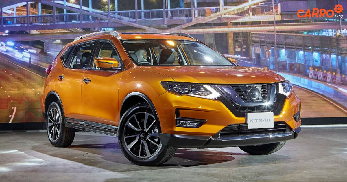 New-Nissan-X-Trail-2019