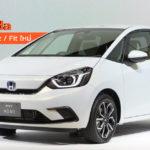 Honda-Jazz-2020-Debut-In-Japan