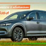 Mazda-Annual-Sales-Volume-In-Thailand