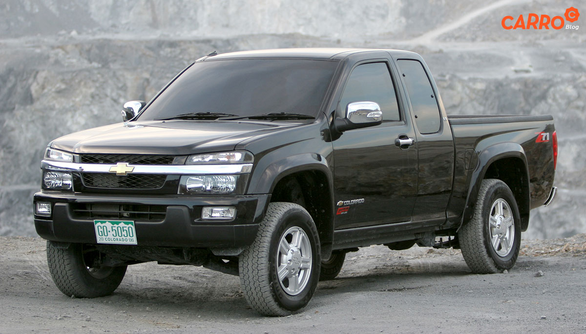 Chevrolet-Colorado-Z71