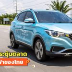Covid-19-Motivate-Electric-Car-Growth-Up-In-Thailand