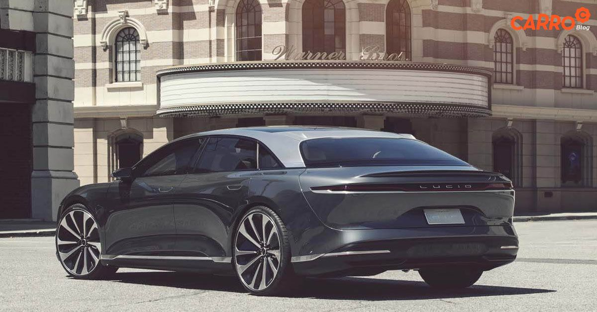 Lucid-Air-Electric-Car