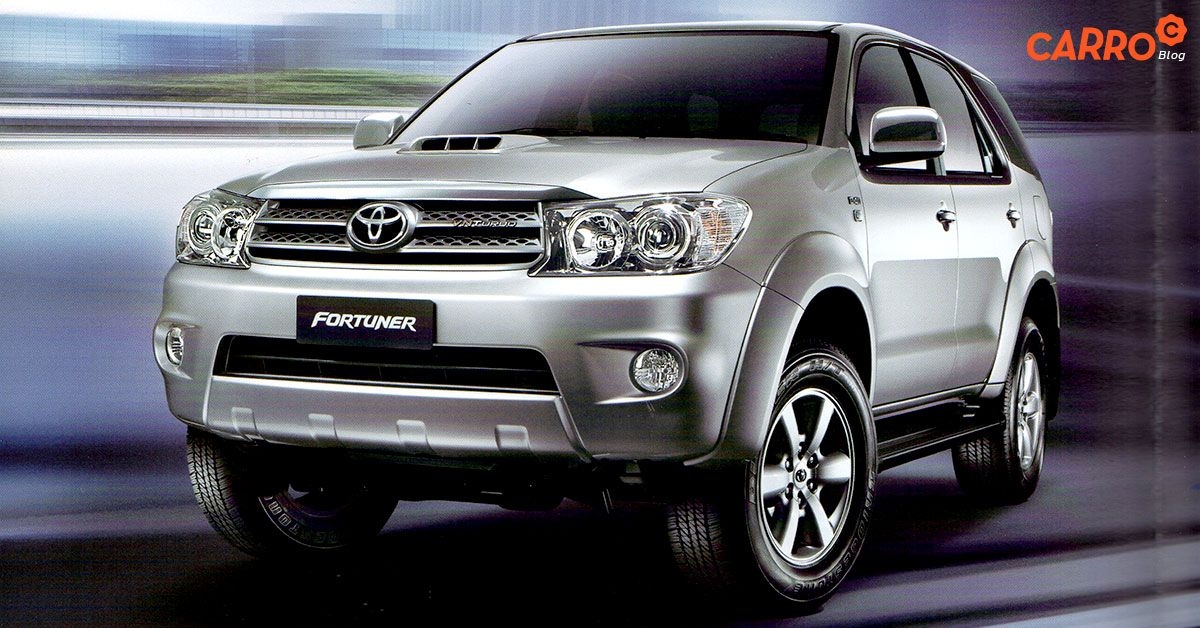 Toyota-Fortuner-25G-Turbo-2009