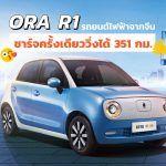 ORA-R1