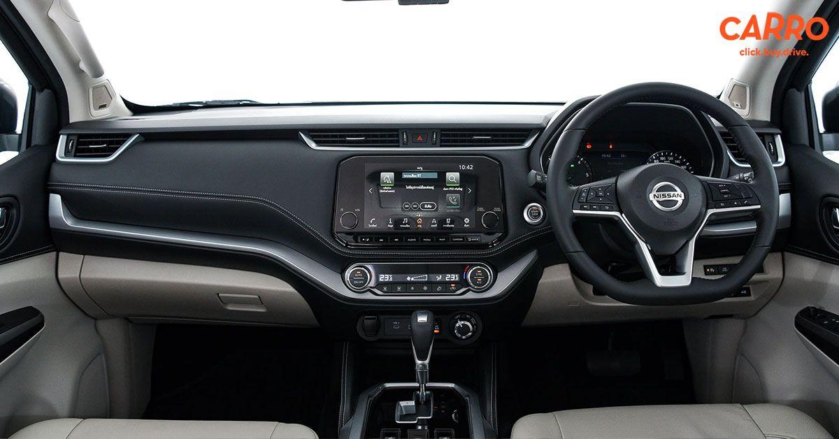 Nissan เปิดตัว Nissan Terra 2021 ไมเนอร์เชนจ์