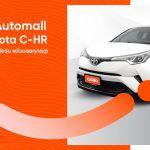 CARRO Automall แนะนำ Toyota C-HR